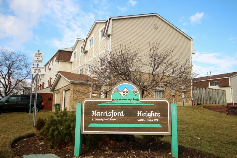 11 harrisford street townhouses for sale in hamilton ontario