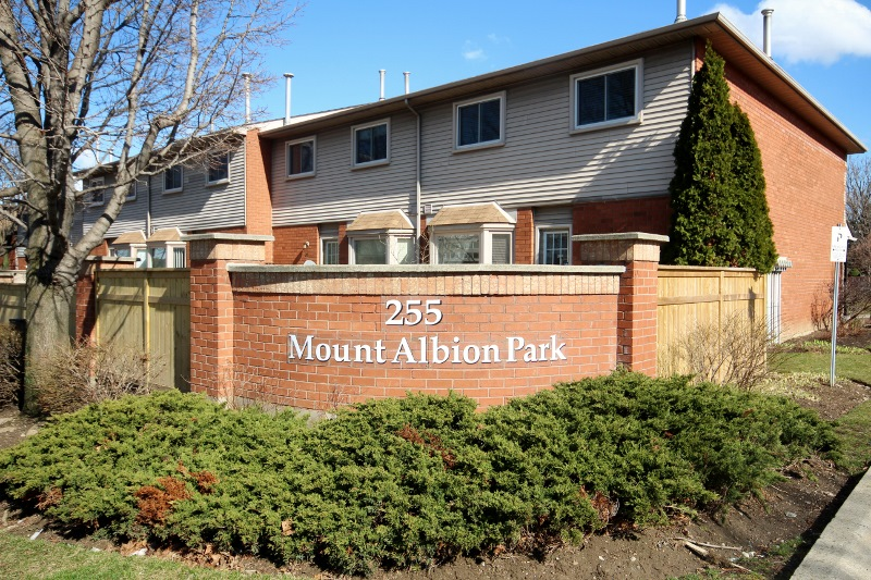 255 mount albion road townhouses for sale condos towns hamilton ontario