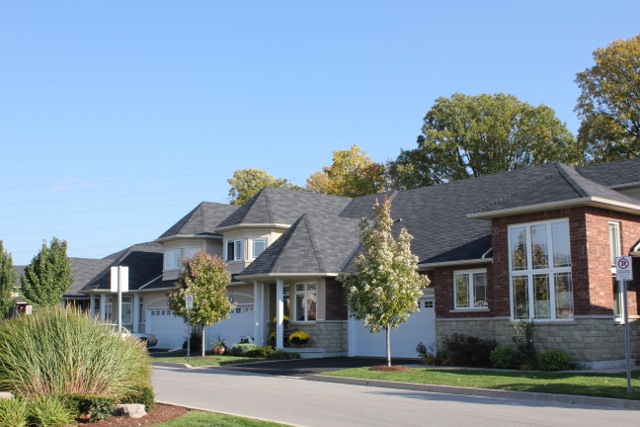 ANCASTER REAL ESTATE HOMES HOUSES