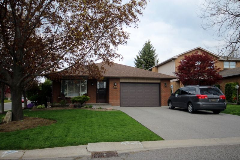 1 storey bungalows for sale solds hamilton ontario real estate