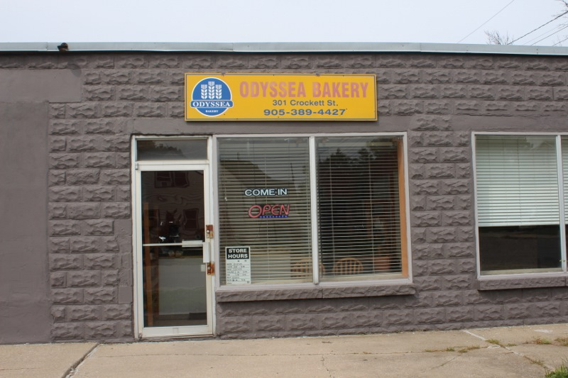 hamilton ontario bakery business for sale odyssea bakery 301 crockett street
